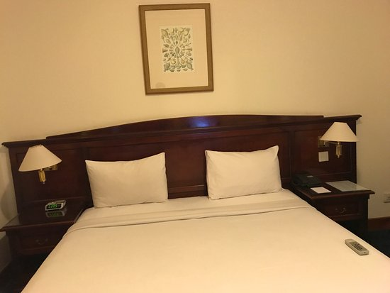 فندق يورك انترناشونال: photo2.jpg