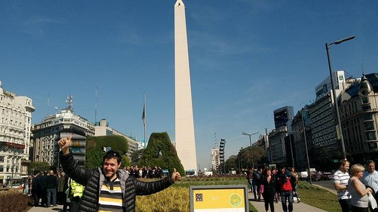 Your Friend in Buenos Aires - Day Tours
