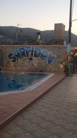Sarpidon Apartments: photo5.jpg