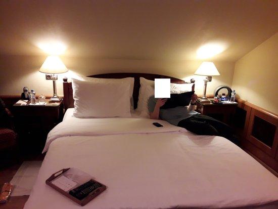 Golden Well Hotel: room 31