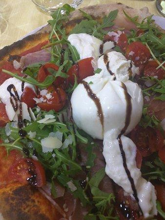 Ristorante Pizzeria Il Terrazzo : IMG_20170618_201016_large.jpg