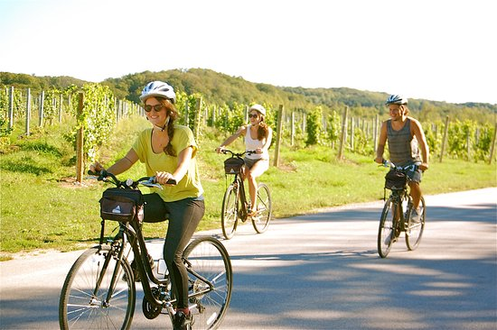 Grand Traverse Bike Tours