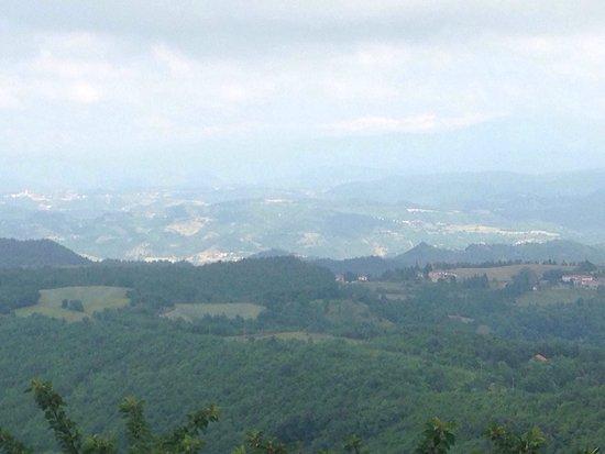 Santuario Del Todocco