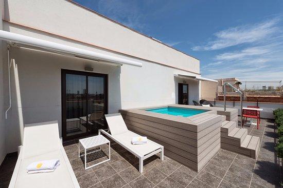 Hotel Vueling Barcelona Reviews