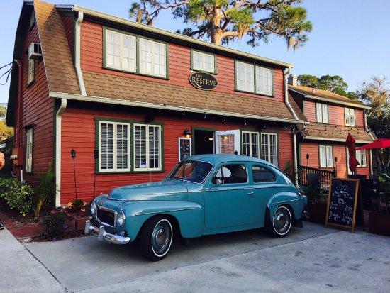 The Reserve, Sarasota - Restaurant Reviews, Photos & Phone