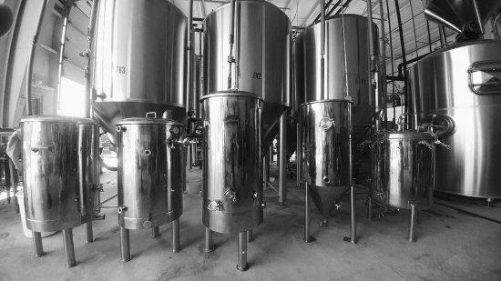 Rio Grande, Nueva Jersey: Brewhouse