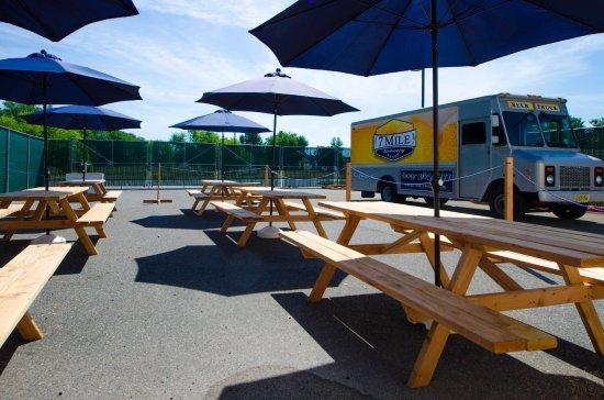 Rio Grande, NJ: Beer Garden