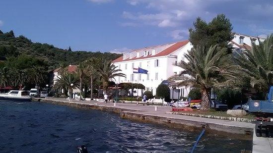 Sipanska Luka, Croácia: IMG_20170619_175803_large.jpg