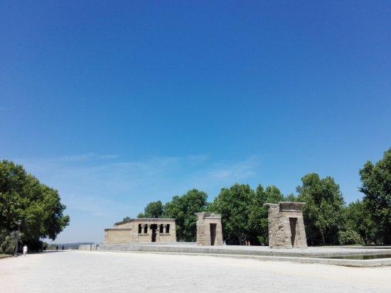 Templo de Debod: IMG_20170618_122605_large.jpg