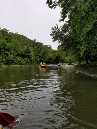 Lebanon, MO: River