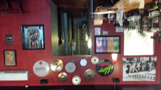 Trussville, AL: Rock n Roll Sushi