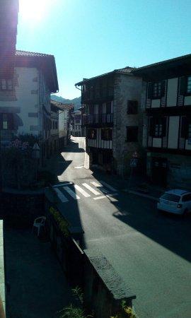 Lesaka, Spania: IMG-20170618-WA0007_large.jpg