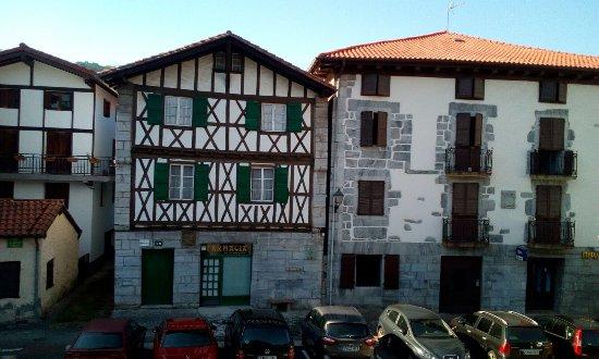Lesaka, Spania: IMG-20170618-WA0006_large.jpg