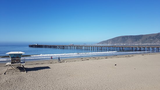 Avila Beach, CA: 20170619_084302_large.jpg