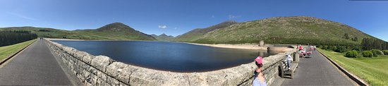 Silent Valley and Ben Crom Reservoirs: photo1.jpg