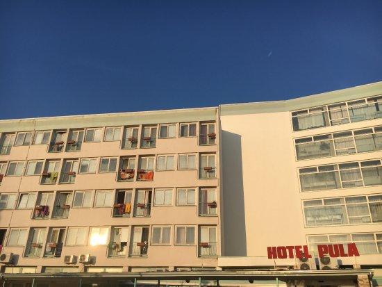 Hotel Pula: photo0.jpg