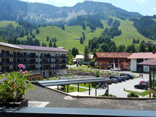 Panoramahotel Oberjoch: 20170615_120659_large.jpg