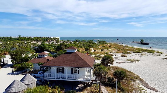 Boca Grande, FL: View from the top