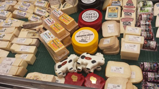 Mousehouse Cheesehaus