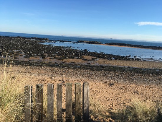 Fife, UK: Pics of walks between the villages in the East Neuk
