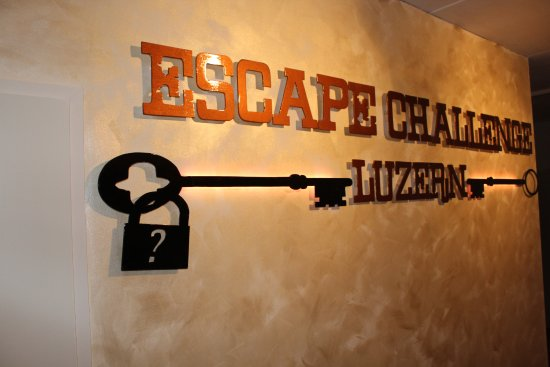 Escape Challenge Luzern