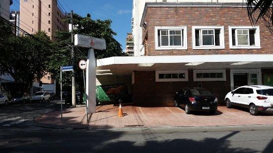 Estado de Sao Paulo: Padaria Santa Micaela