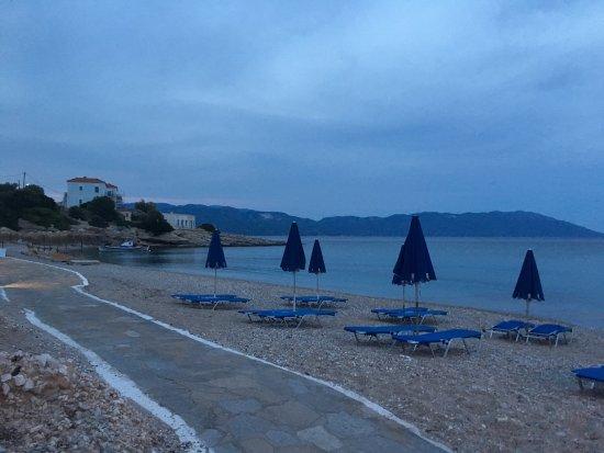 Limnionas, Grecia: Studios Ioanna