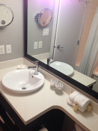 Prince George, Canada: Family suite 250