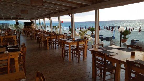 Gioia Tauro, Italy: Pino's