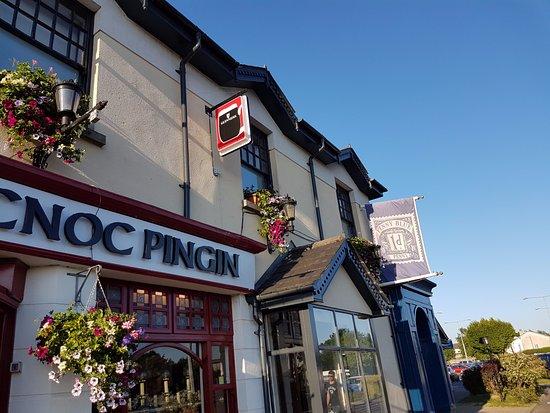 Penny hill dublin irland omd men tripadvisor for Penny hill