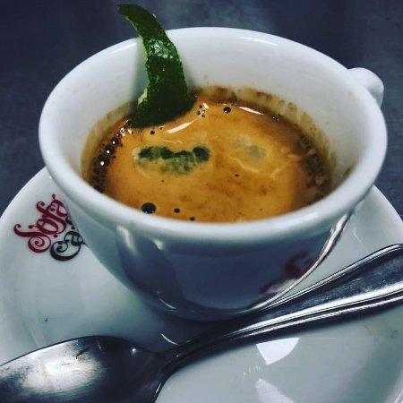 Framingham, MA: Espresso Zest