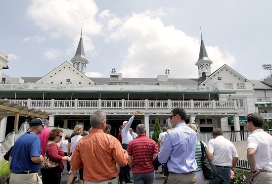 Kentucky Derby Museum: Check it off the Bucket List!