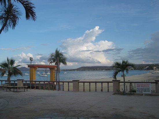 Hotel Palmas de Cortez ภาพ