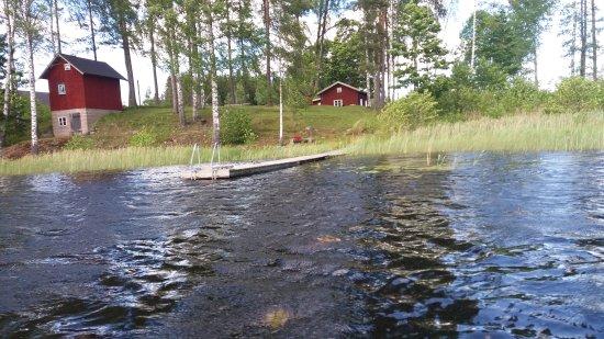 Varmland County, Sweden: Kilsborg Farm