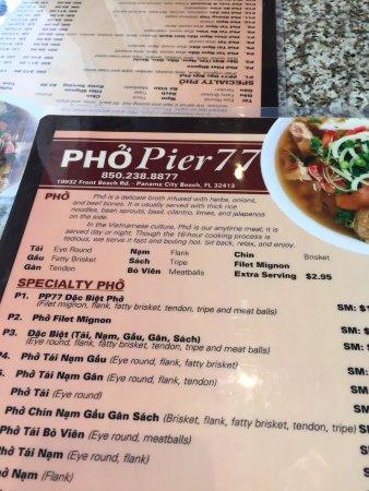 Panama City Vietnamese Restaurant
