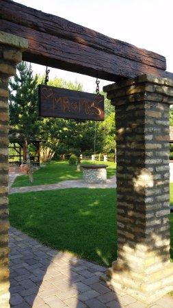 Kiváló esküvői helyszín is Fekete Gólya Étterem, Kecskemét