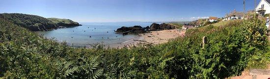 Hope Cove, UK: photo0.jpg