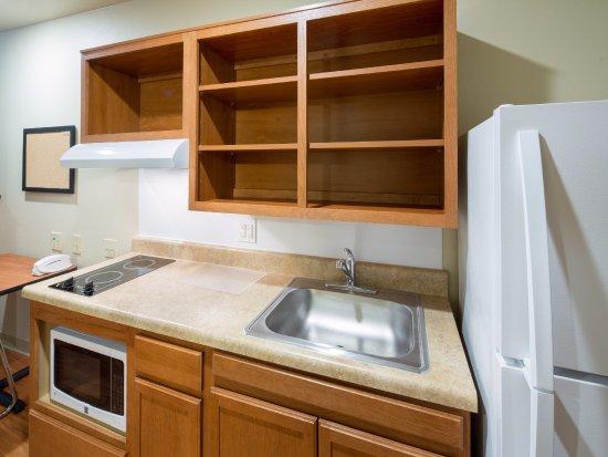 Round Rock, TX: In-Room Kitchen