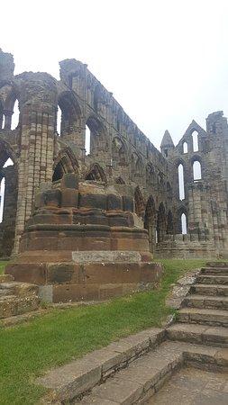 Whitby Abbey Photo