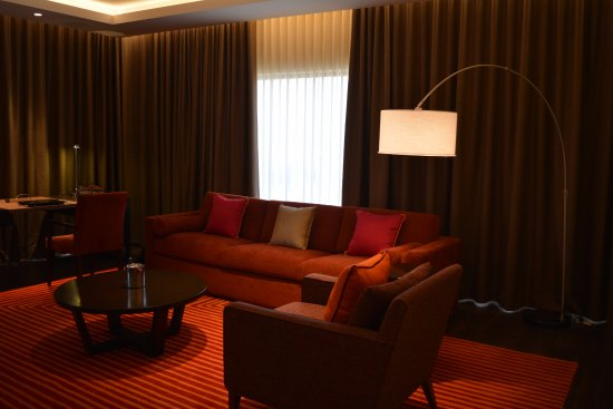 Luxurious stay with unprecedented hospitality!