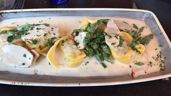 Quetigny, France: il ristorante