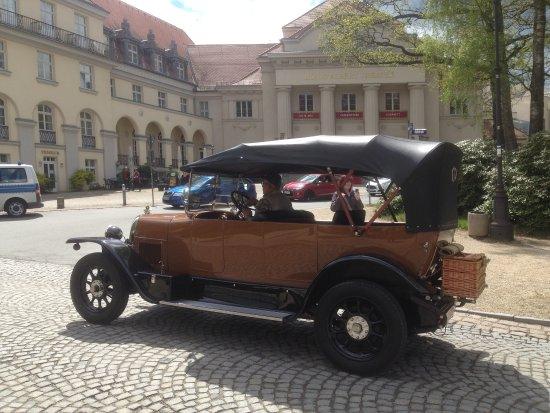 Bad Elster, ألمانيا: Sachsenhof-Stüberl