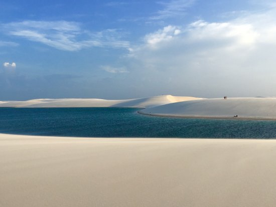 Фотография Santo Amaro do Maranhao