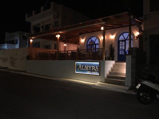 Plaka, Greece: Almyra