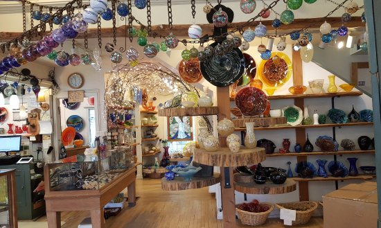 Patterson Glassworks Studio & Gallery