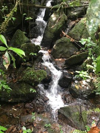Baja Verapaz Department, Guatemala: Belleza natural del lugar