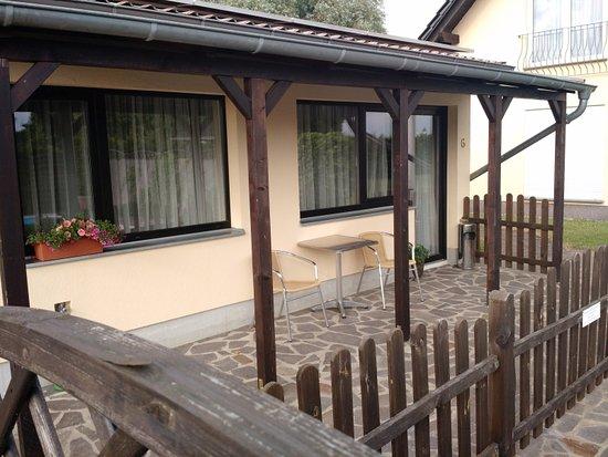 Strausberg, Germany: Aussenansicht