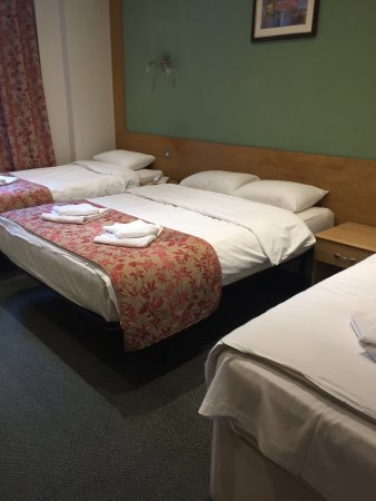 Westbury Hotel Kensington: photo7.jpg