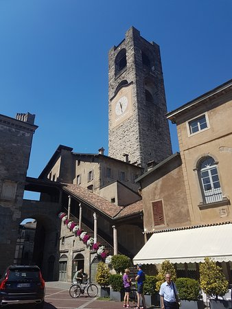Campanone o Torre Civica Photo