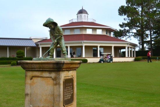 Pinehurst, NC: Golfcourse